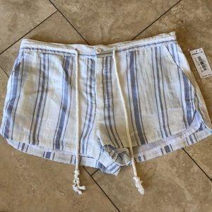 NWT O'Neill women's beach shorts
